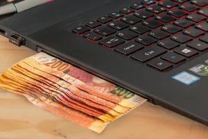 betalning online casino